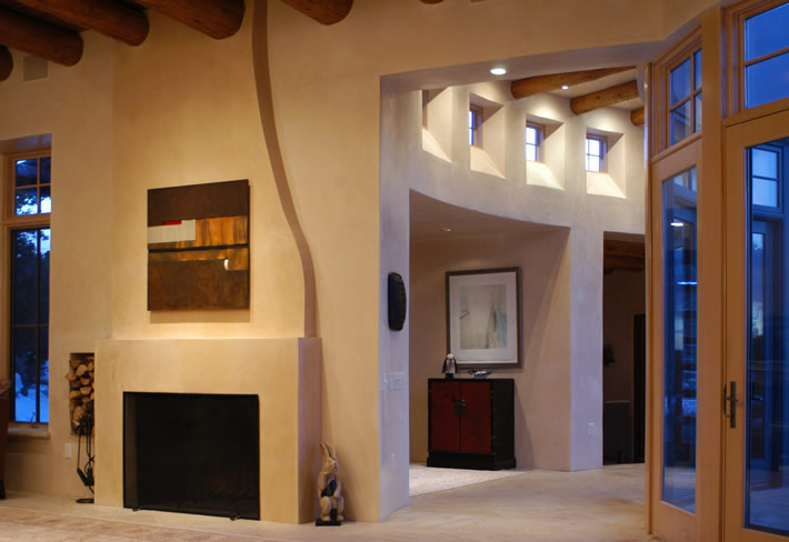 Wurzburger Architects - Santa Fe, New Mexico